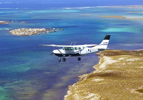 abrolhos islands tour